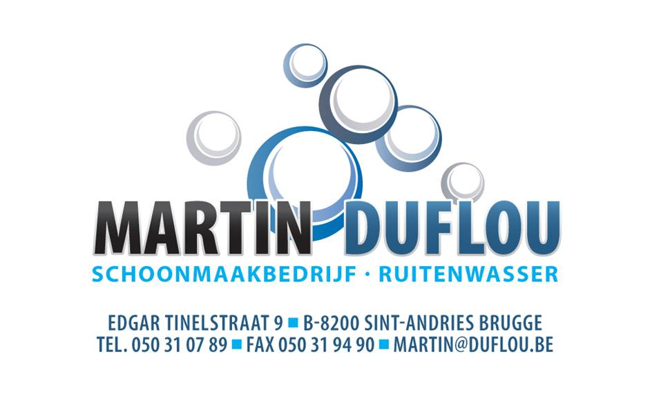 Martin Duflou
